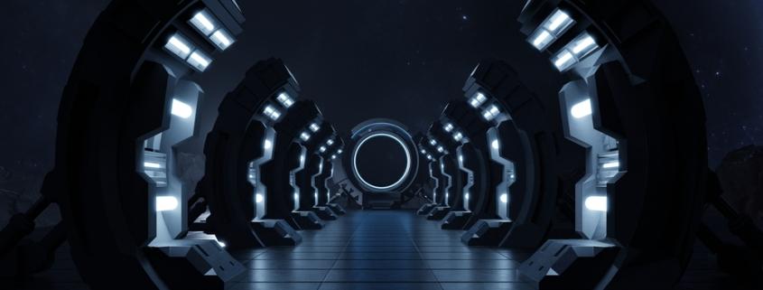 An image of a Portal or Portals